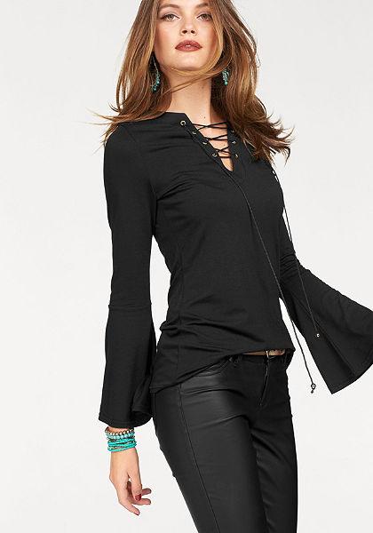 Melrose tričko s dlhými rukávmi