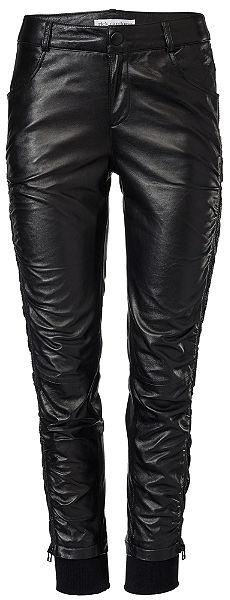 Kožené kalhoty , Lammnappa