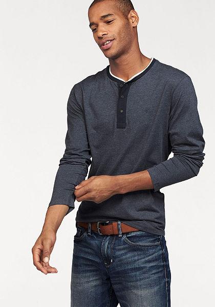 s.Oliver hosszú ujjú póló