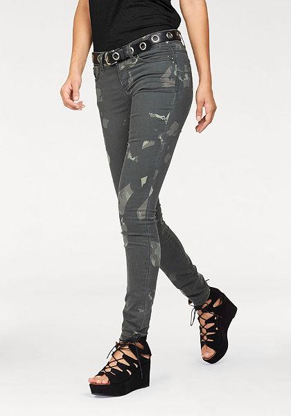 AJC Strečové nohavice