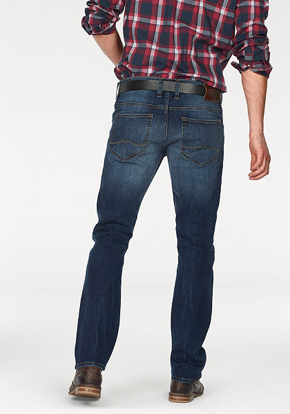 Mustang Comfort-fit-Jeans »Chicago«