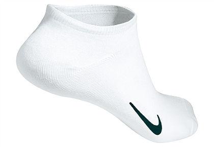 Kotníkové ponožky, Nike (3 a 6 párů)