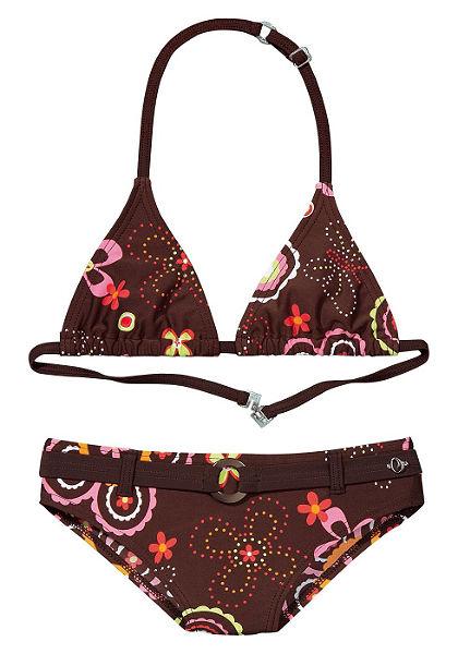 Háromszög fazonú bikini, s.Oliver