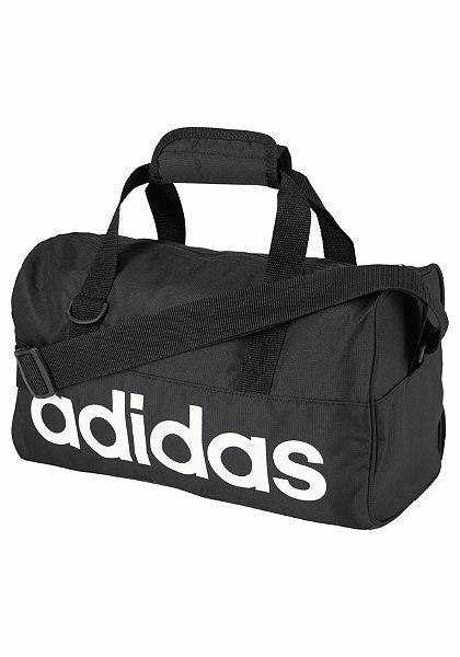 adidas Performance LINEAR PERFORMANCE TEAMBAG Sportovní taška
