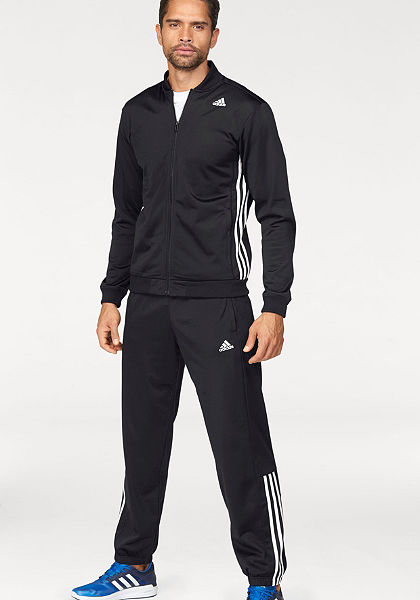 adidas Performance »TRACKSUIT ESSENTIALS KNITTED« szabadidőruha