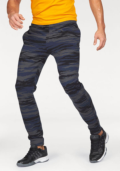adidas Performance  »ESSENTIALS CAMO PANT« joggingnadrág