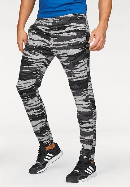 adidas Performance Teplákové kalhoty »ESSENTIALS CAMO PANT«