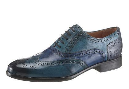Melvin & Hamilton fűzős cipő »Henry 1«