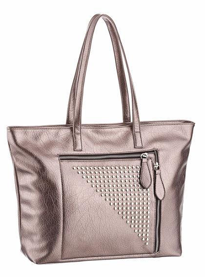 Melrose shopper táska