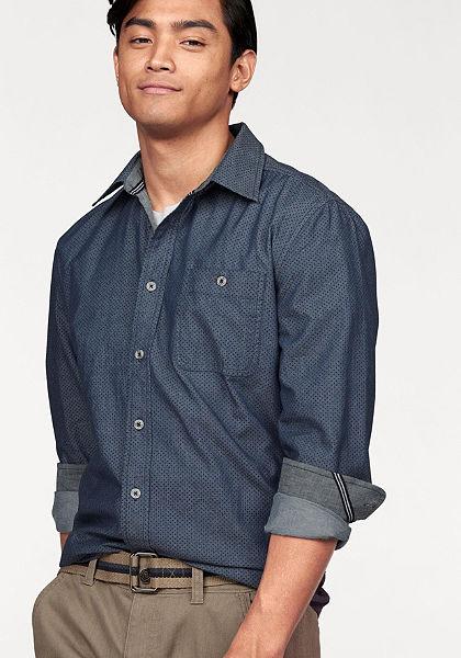 Rhode Island Košeľa »minimalistický«