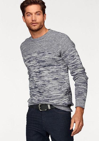 Wrangler pulóver