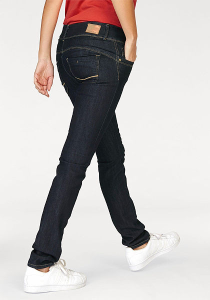 Cross Jeans®  »Melissa« csőszárú farmernadrág