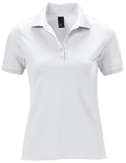 Tričko s golierom