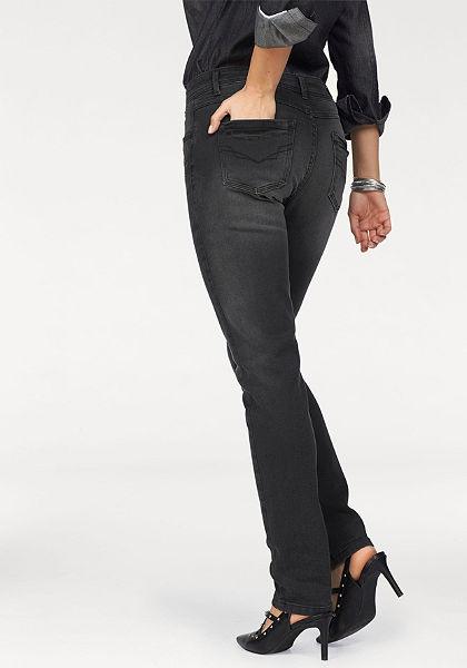 H.I.S Úzké džíny »Monroe«