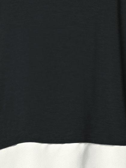 Kereknyakú póló