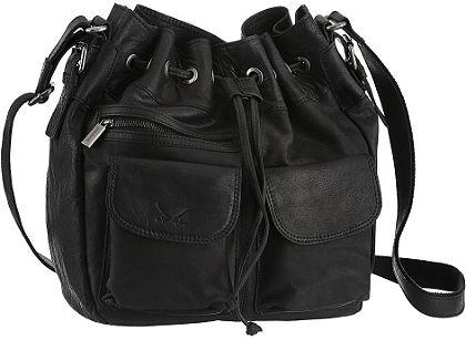 Sansibar kabelka ve tvaru měšce