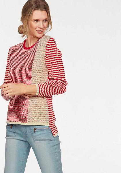 Cheer kereknyakú pulóver