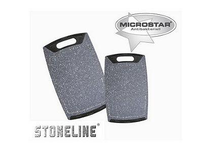 """SÚPRAVA: Súprava dosiek na krájanie, Stoneline """"Microstar"""""""