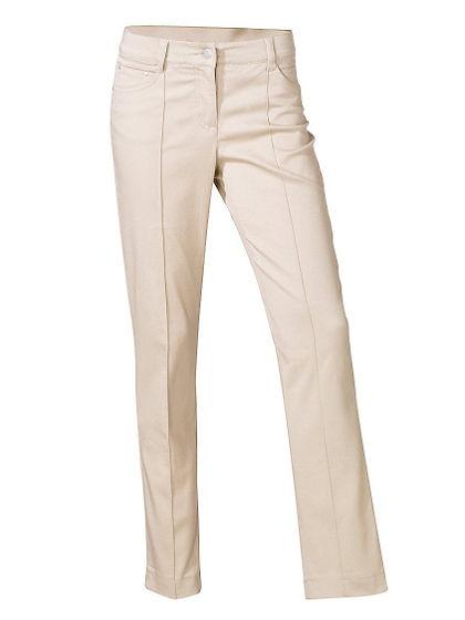 Rúrkovité nohavice