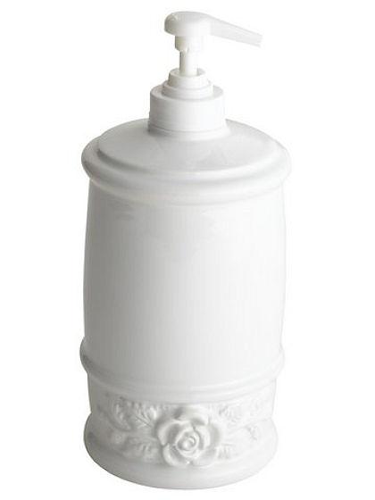 Dávkovač tekutého mydla