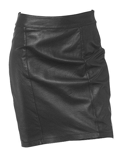 Kožená sukňa, Lammnappa