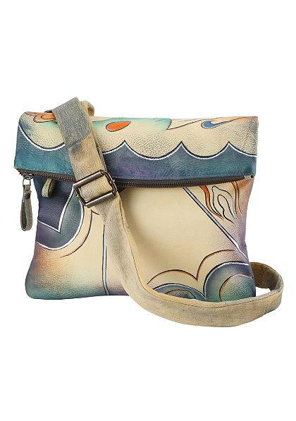 Kožená taška, Art & Craft