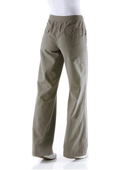 Kalhoty, Corley
