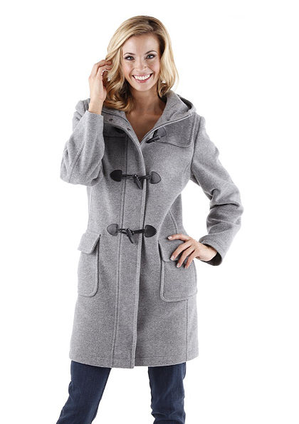 Düftin kabát, In Linea Firenze