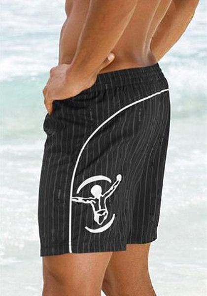 Šortkové plavky, Chiemsee