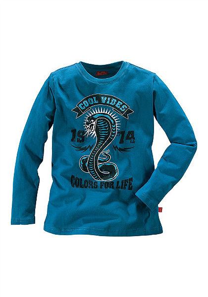 CFL Tričko s dlhým rukávom