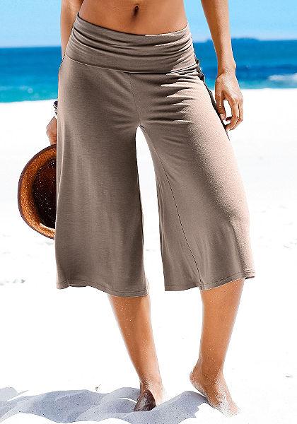 Plážové nohavice, LASCANA
