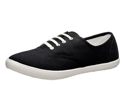 Fűzős cipő, City Walk