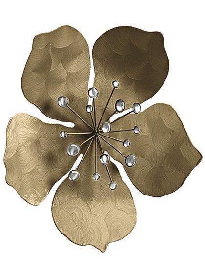 Dekorace, květy
