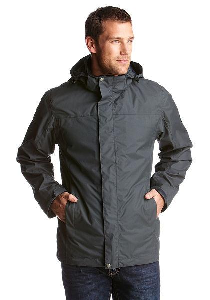 Polarino Polarino Kabát 3 v 1