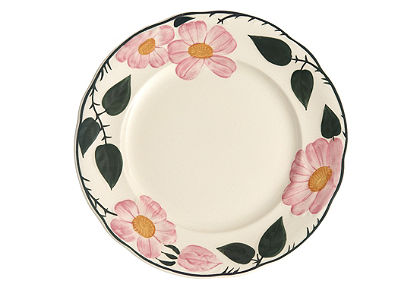 Raňajkové taniere, Villeroy & Boch »divoká ruža« (2 ks)