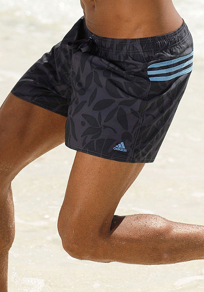 Plavkové šortky, adidas Pformance
