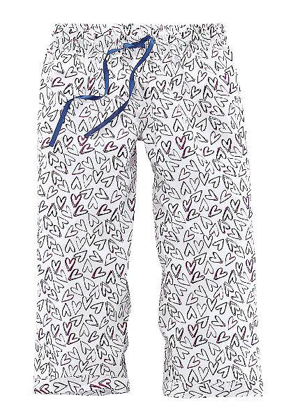 Pyžamové  nohavice, Buffalo