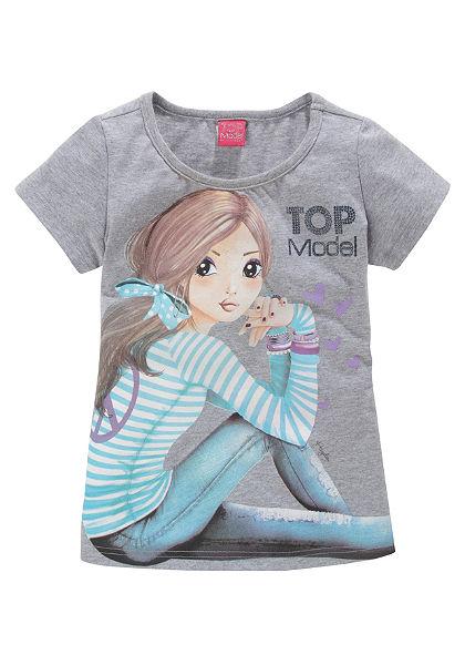 Top Model Tričko