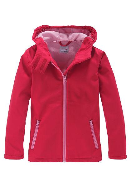 Kangaroos Lányka kapucnis kabát