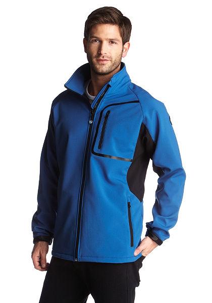 Polarino Nepremokavá bunda, pre pánov