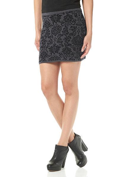 AJC Pletená sukně