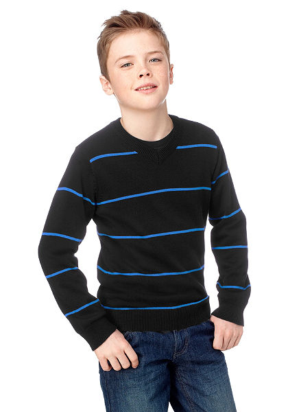 CFL Fiú pulóver