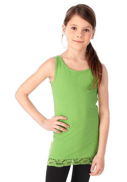 CFL Lányka hosszú top