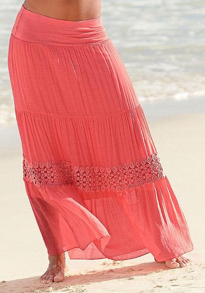 Plážová sukňa, LASCANA