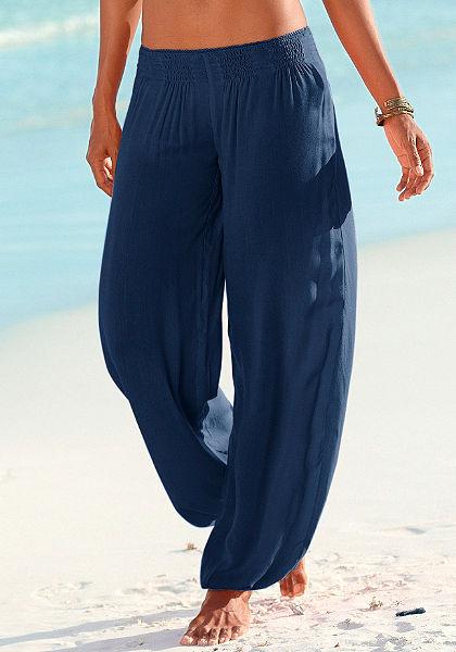 Plážové nohavice, Buffalo London