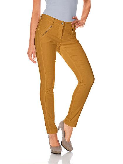 Kordové kalhoty