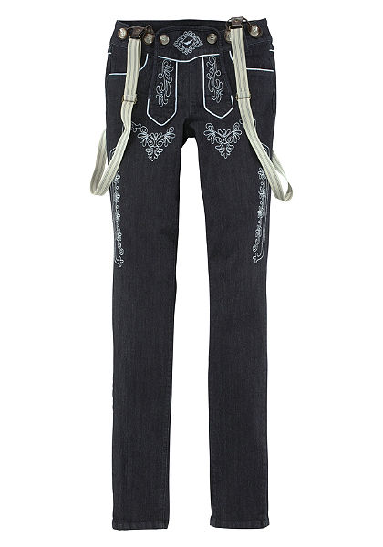 Arizona Krojové džínsy
