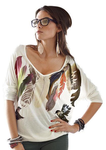 Tričko, Aniston