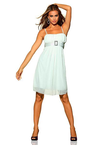 Koktailové šaty, Laura Scott