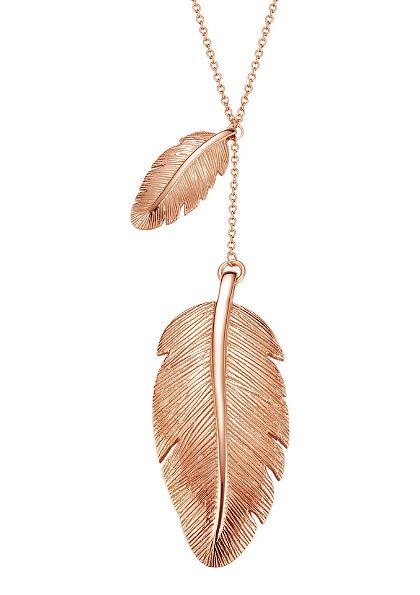 Nyaklánc, Esprit, »feather rose, ESNL11823B800«